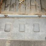 Tailgate NO rust